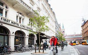 انواع هزینه ها در کپنهاگ