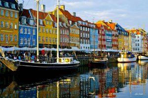 اطلاعات ضروری درباره کپنهاگ
