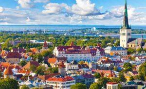 درباره استونی