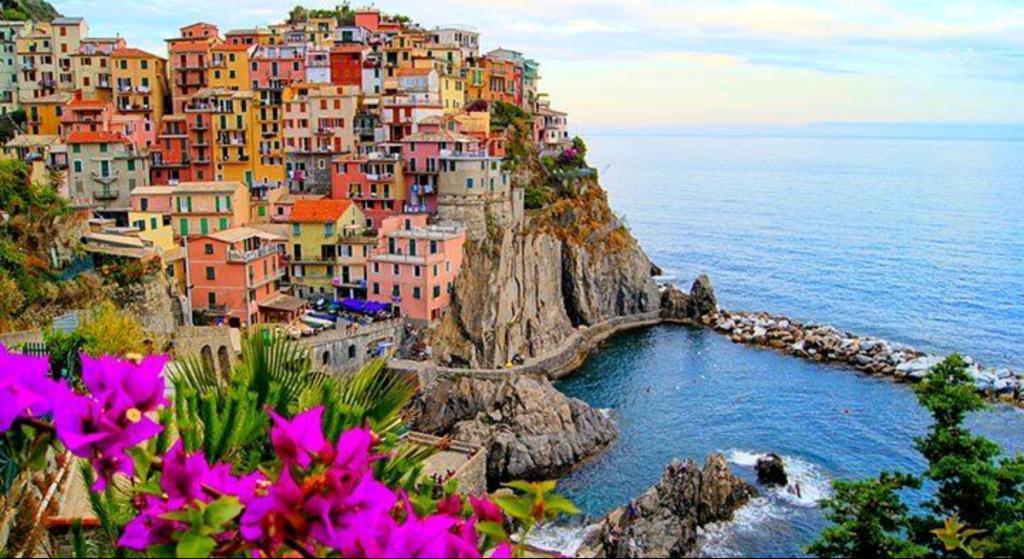 درباره ایتالیا