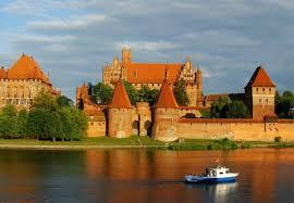قلعه مالبورک (Malbork Castle) – مالبورک