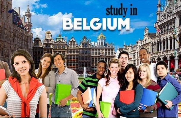 تحصیل در بلژیک