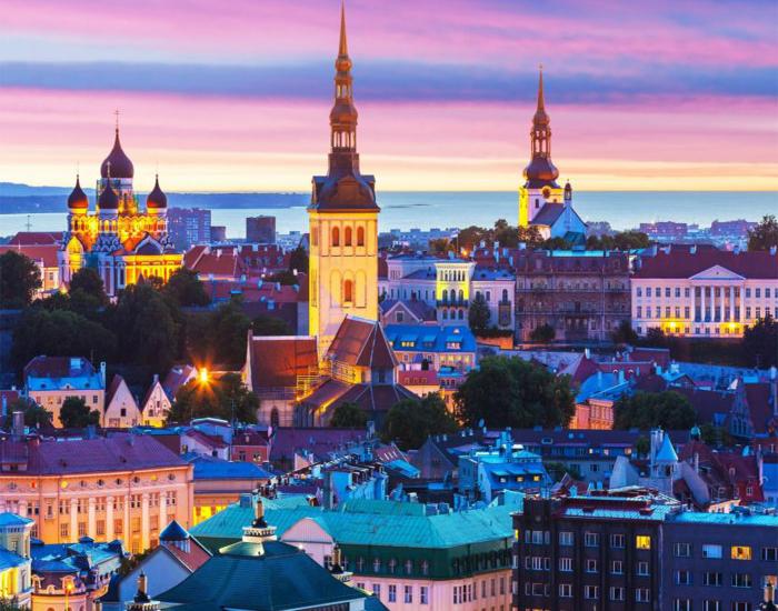 تحصیل در استونی