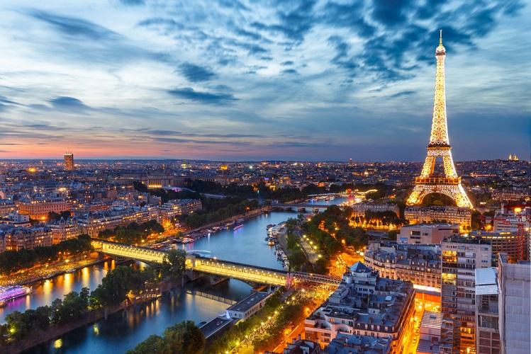 شهر های فرانسه