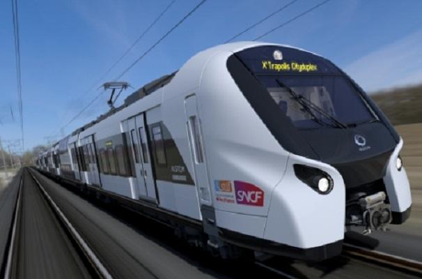 استفاده از قطار در پاریس