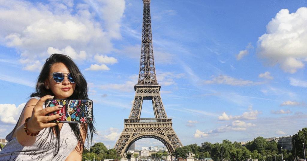 سفر ارزان به فرانسه