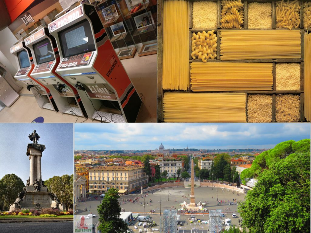 موزه آلبرتو موراویا رم
